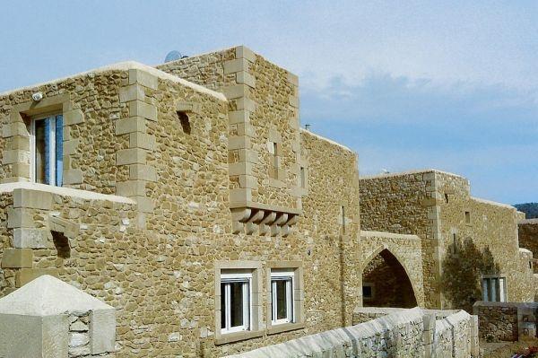 Ferienhaus mit Pool für 5 Personen (Griechenland > Kreta > Platanias - Objekt 476186 - Objekttyp HER01099 ) - mein Ferienhaus