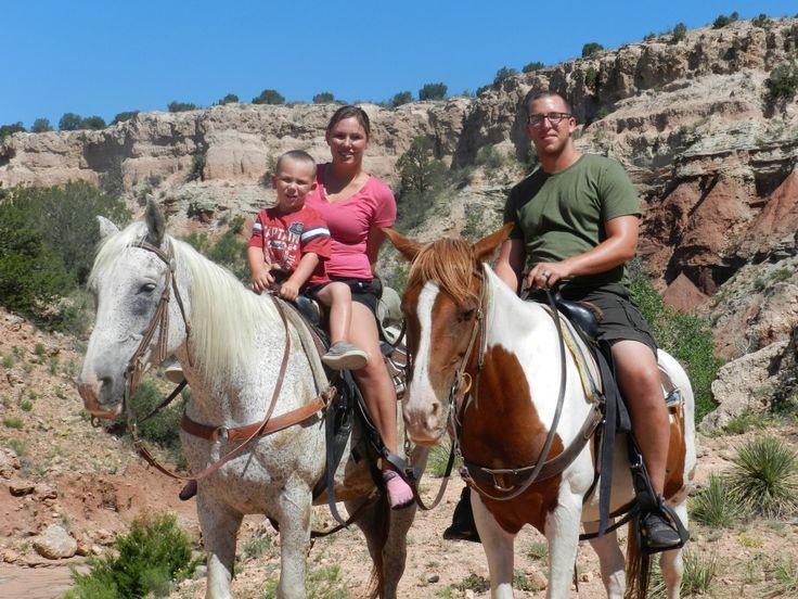 Palo Duro Canyon State Park near Amarillo, Texas - Pure ...