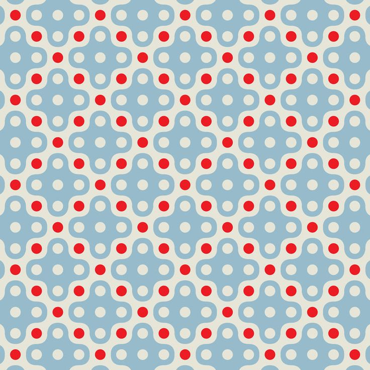 holli zollinger - gypsy four dot pattern