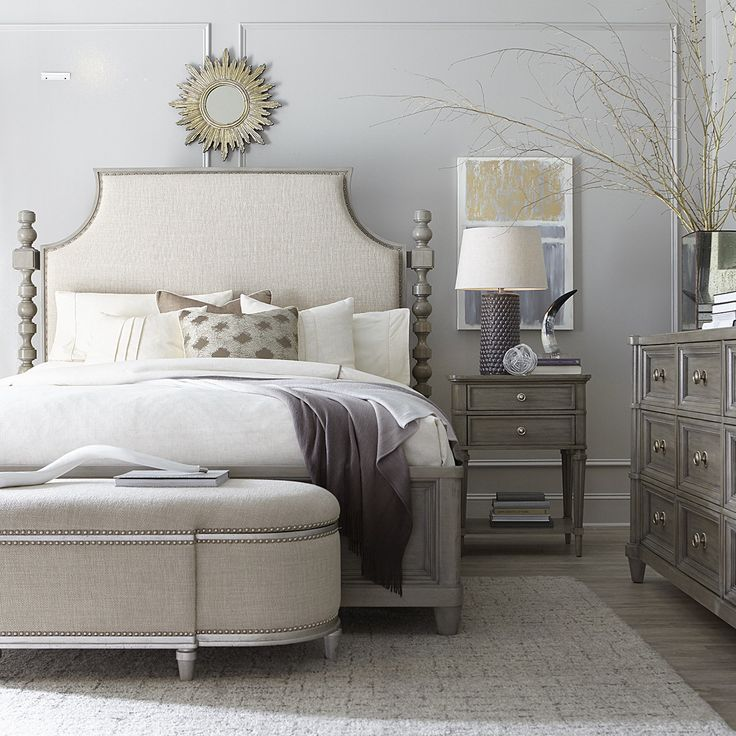 280 best Boudoir: Bedroom images on Pinterest | Bathrooms décor ...