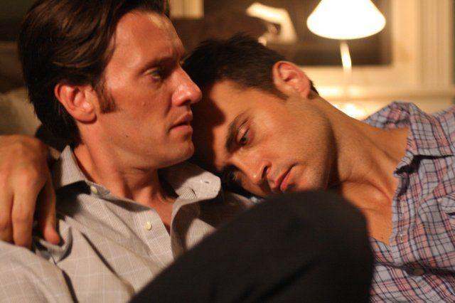 Essential Gay Themed Films To Watch, The Green http://gay-themed-films.com/watch-the-green/