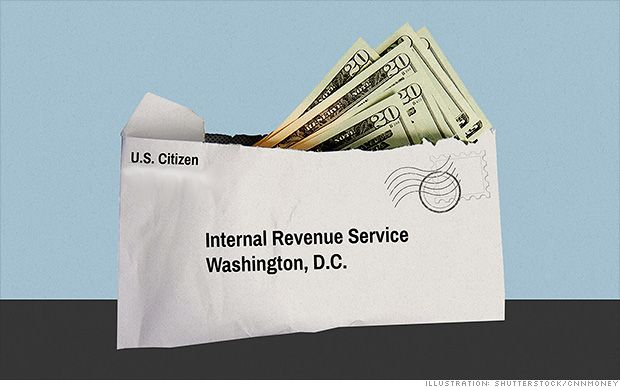 Are you an accidental American? The IRS might think so ... read more by WBN writer and financial expert, Mary Arif