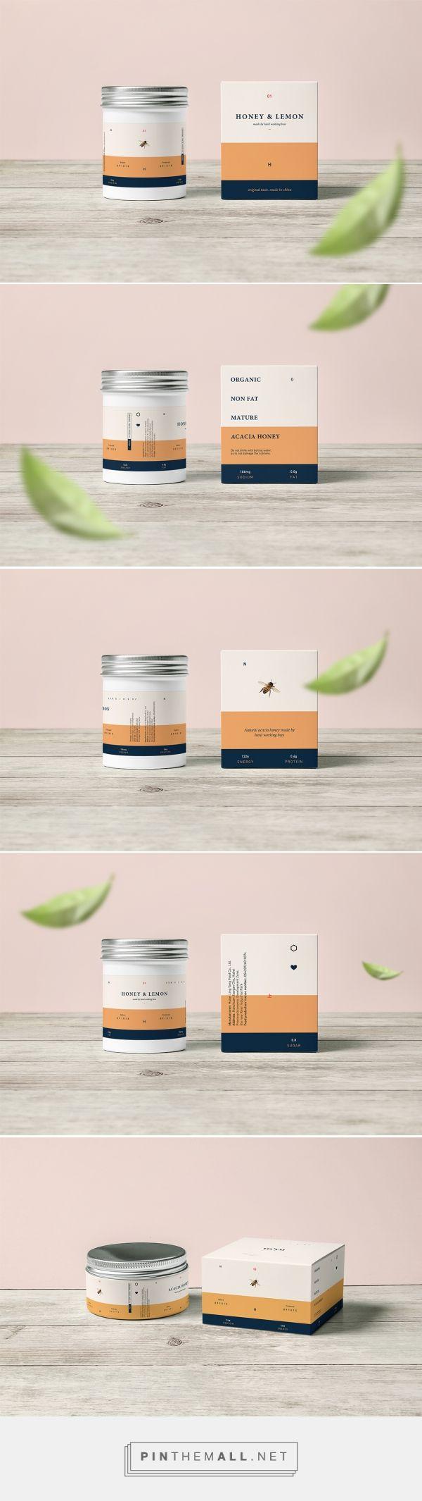 Myiu Tea Packaging Design