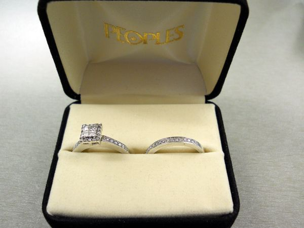 Recognize these rings? If you can prove this item belongs to you, please contact EPSPinterest@edmontonpolice.ca with specific details that identify the item, as well as any form of proof that it belongs to you. Only individuals providing specific information will be contacted.
