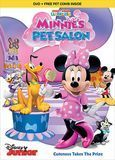 Mickey Mouse Clubhouse: Minnie's Pet Salon [DVD]
