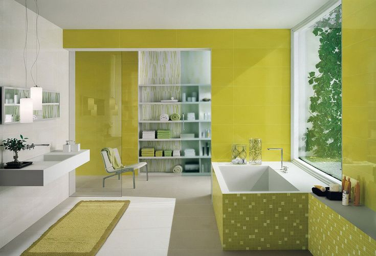 Green-Bathroom-Interior-6