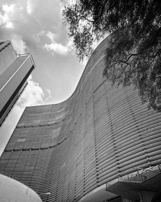Edificio Copan - São Paulo - Brazil