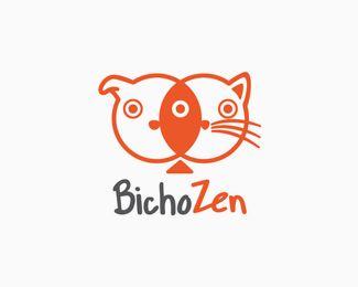 Bicho Zen Logo
