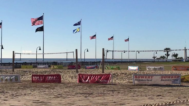 Looking for Myrtle Beach things to do...watch or play a Myrtle beach Vollyball game down by the boardwalk