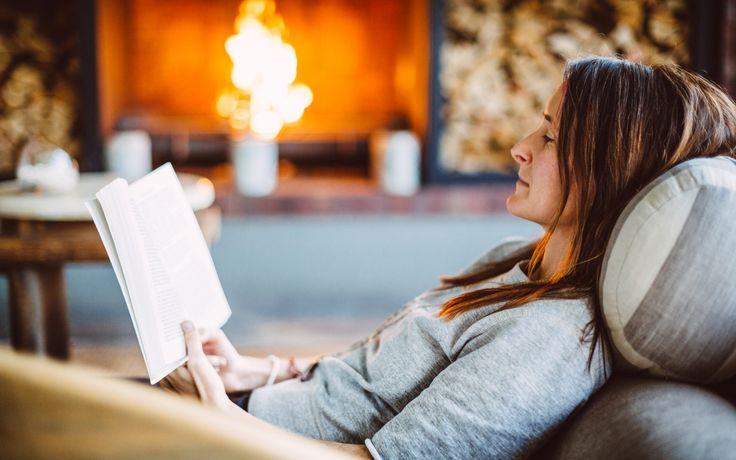 Føler du deg ekstra avslappet når du nyter kaffe og en bok foran peisen? Det kan faktisk være at du er nettopp det. Mennesket har brukt ild som en kilde til varme og lys i kanskje så mye som 1,7 millioner år. Men ingen har tidligere forsket på ildens avslappende effekt. Slik praktiserer du mindfulness [...]
