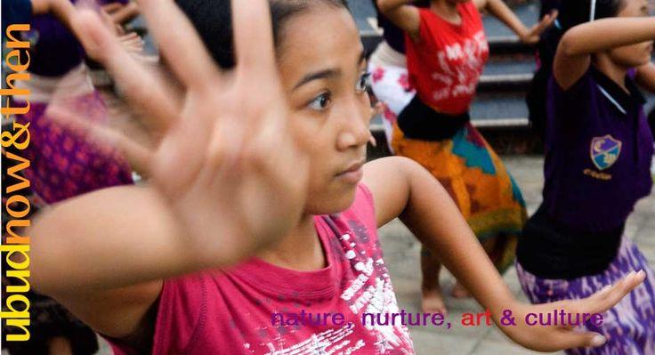 Volunteering in Bali   Ubud Now & Then