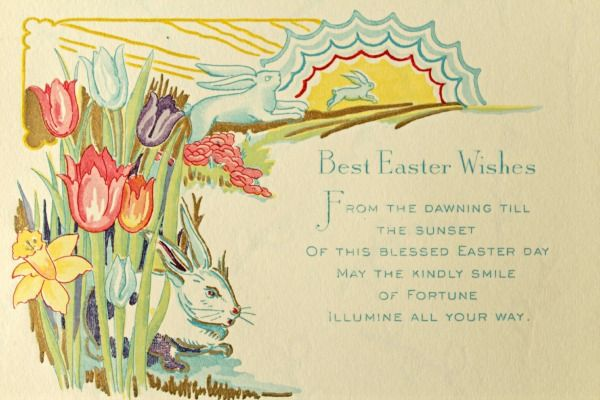 Happy Easter Images Easter 2020 Pictures Photos Hd Wallpapers Free Download Happy Easter 2020 Images Quotes In 2020 Easter Images Easter Wishes Happy Easter Quotes