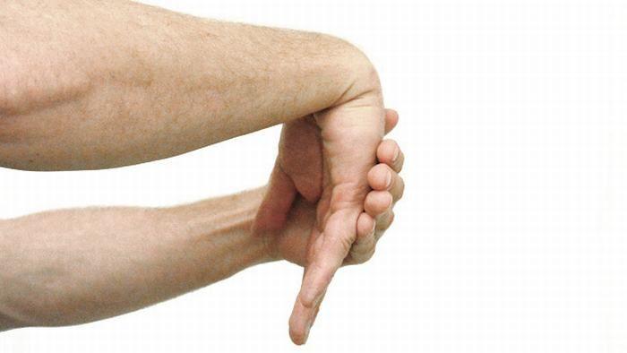 As mãos e o pulsos estão doendo? Faça esses…