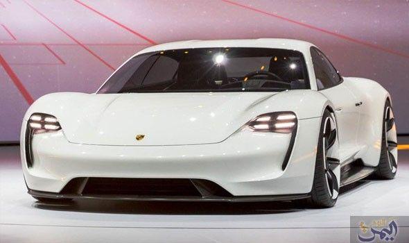 تطوير سيارات كهربائية وهجينة جديدة من Porsche Taycan Porsche Sports Car