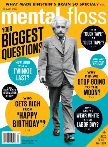 Mental Floss Magazine Subscription Mental Floss, http://www.amazon.com/dp/B000085A6U/ref=cm_sw_r_pi_dp_-QQisb1DNAZR4