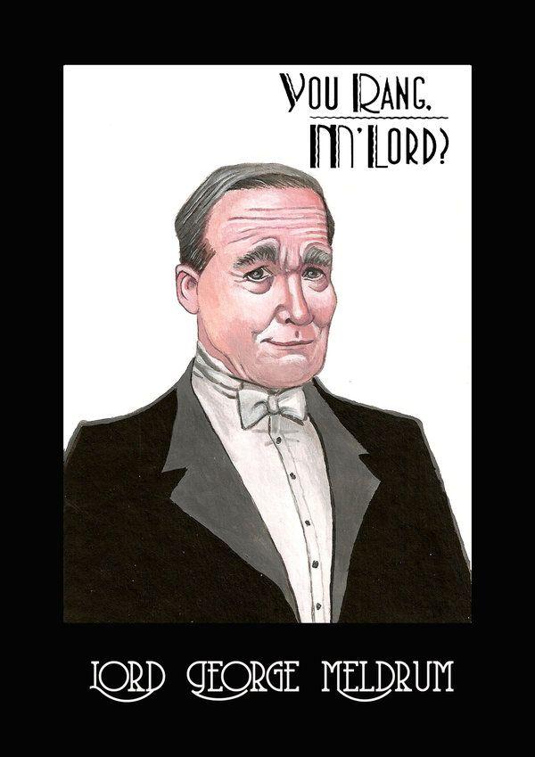 Lord Meldrum
