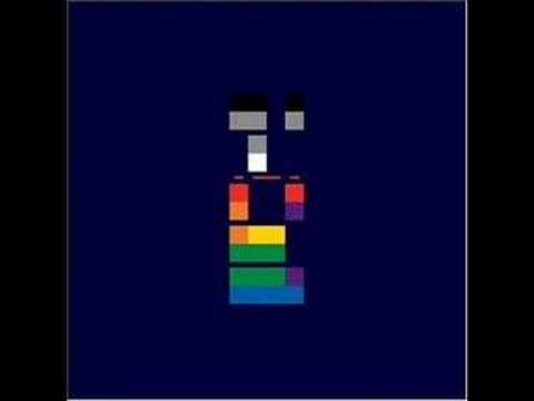 Coldplay - Speed of Sound<3 <3 <3