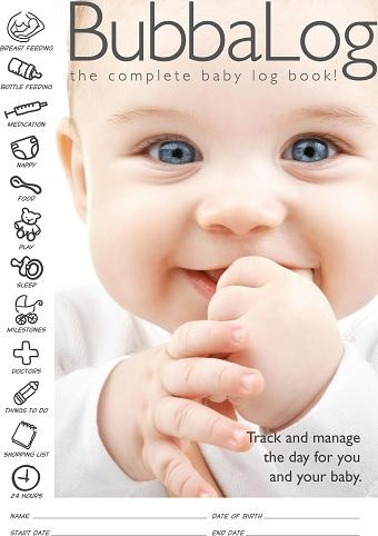 You and Baby - Bubbalog, $10.00 (http://www.youandbaby.com.au/bubbalog/)