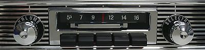 #1955-1956 chevy slidebar #radio #custom autosound cam-vech56-sbr,  View more on the LINK: http://www.zeppy.io/product/gb/2/371551512635/
