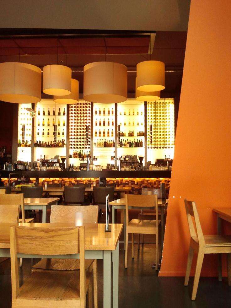 Cafe LUX (Nijmegen, Nederland)