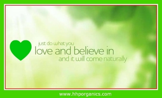 Just do what you love and believe in and it will come naturally - Miessence in a nutshell.  https://hhporganics.miessence.com/en/community/homeBusiness