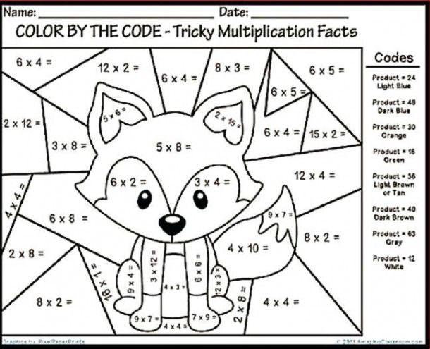 Christmas Math Worksheets For 3rd Grade Math Coloring Worksheets Fun Math Worksheets Addition Coloring Worksheet