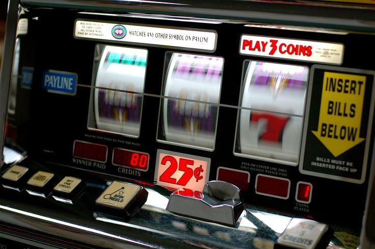 Machine à sous #slots #machinesasous #casino