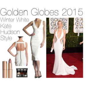 Golden Globes 2015: Kate Hudson