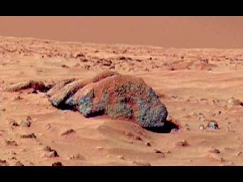 mars rover footage live - photo #44