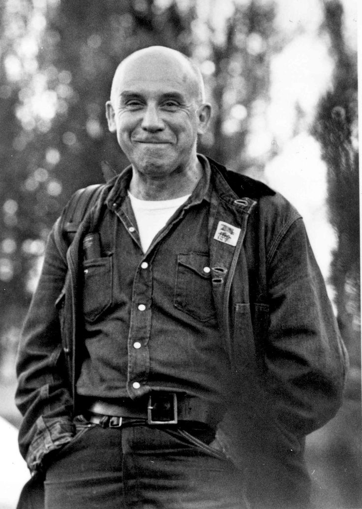 a biography of thomas merton a civil rights activist Thomas merton (cc'38, ma'39) was a monk, mystic, best-selling author, poet,  civil rights activist and photographer these facets of his life and more are on  display at the rare book and manuscript library in a show that.