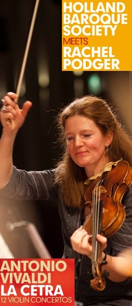 Rachel Podger talks to Chris from Presto about her superb new Vivaldi disc http://www.youtube.com/watch?v=etH-jRwbeKU=related