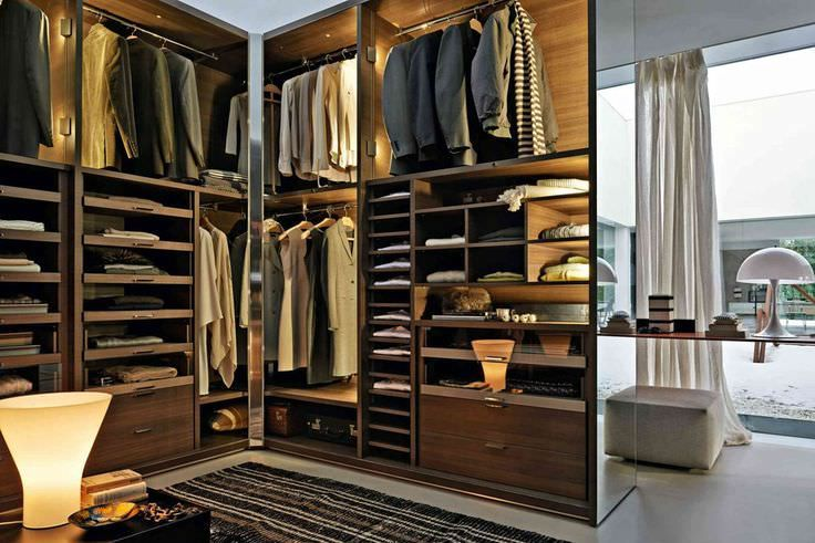 Closets Organizers Poliform Google Search Дизайн