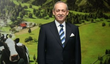 FLAŞ!!! Muharrem Yılmaz TÜSİAD Başkanlığı'ndan istifa etti.