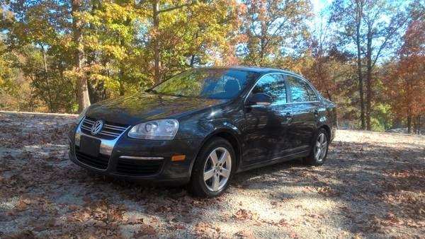 2009 VOLKSWAGEN JETTA SE (Ashland KY) $4500: < image 1 of 9 > 2009 Volkswagen Jetta fuel: gastitle status: cleantransmission: automatic QR…