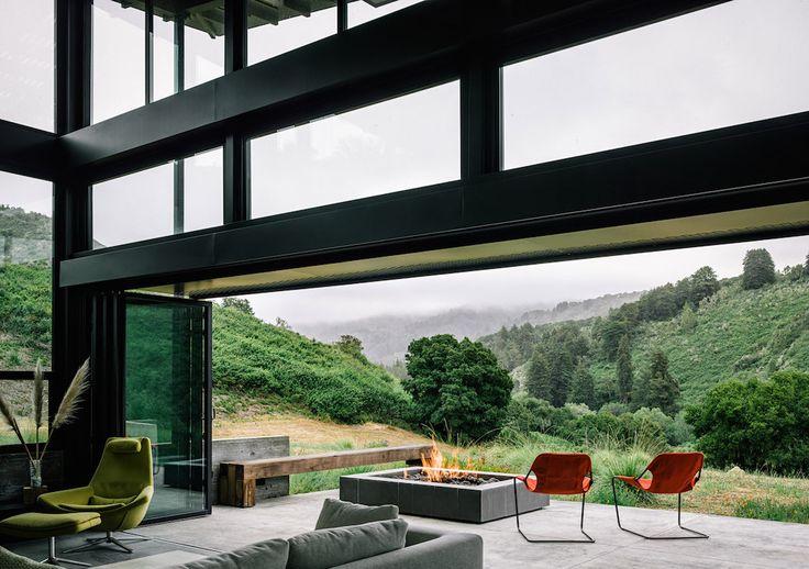 A Butterfly-Inspired Retreat By Feldman Architecture – iGNANT.de