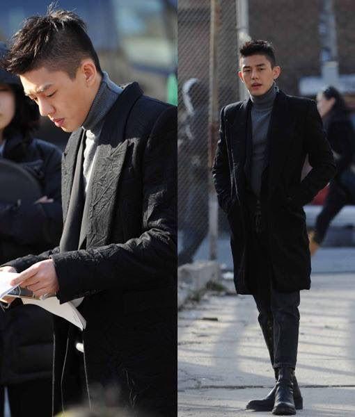 drama fashion king