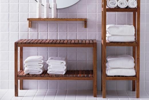 Ikea Bathroom Storage Molger