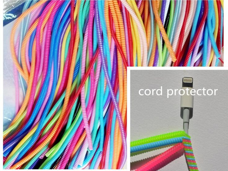 31 best spiral cable cord protector images on pinterest. Black Bedroom Furniture Sets. Home Design Ideas