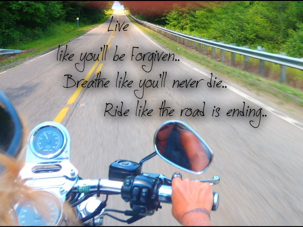 17 Best Images About Motorcycles Sayings On Pinterest