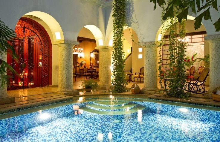 San Pedro Hotel Spa **** | Boutique Hotel Cartagena de Indias | OFFICIAL SITE