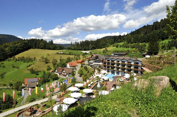 Hotel Dollenberg Relais & Châteaux in Bad Peterstal-Griesbach