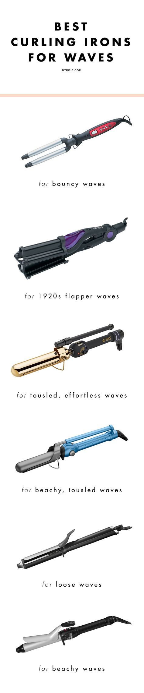 The best curling irons for Gisele-worthy waves, according to hairstylists