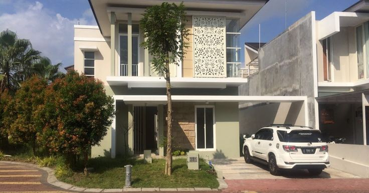 Rumah Mewah Dijual Kapten Haryadi Jogja Siap Huni Dalam Perumahan Elite | Tanah Perumahan | Rumah Dijual | Tanah Dijual | Property Komersial