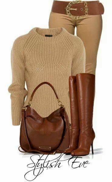 Stylish Ever http://fashions4passion.blogspot.com/ | See more about neutrals, tight pants and stylish eve.
