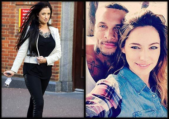 Kelly Brook-David McIntosh engagement is the most foolish thing: Chantelle Houghton