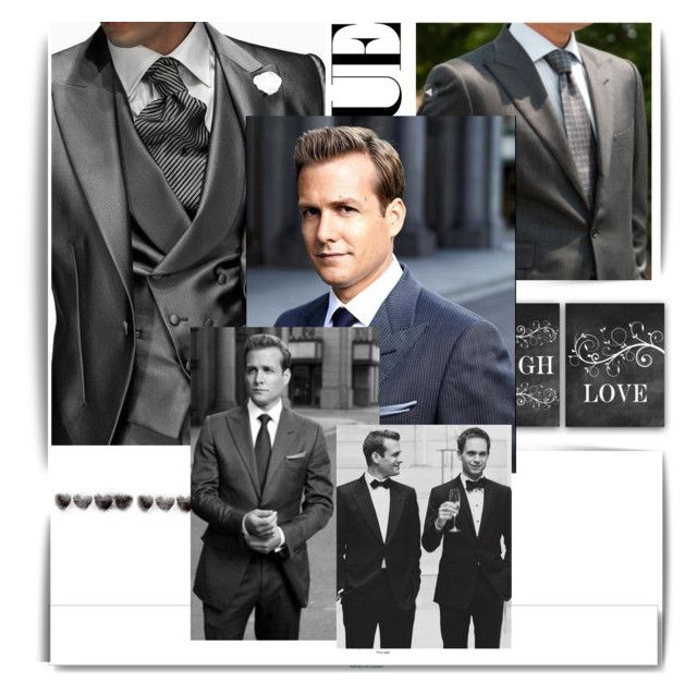 """Suits 