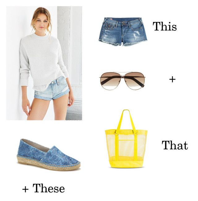 """""""Style Inspiration www.naturalshoe.com.au"""" by naturalshoe on Polyvore featuring BDG, Tom Ford, Target and True Religion"""