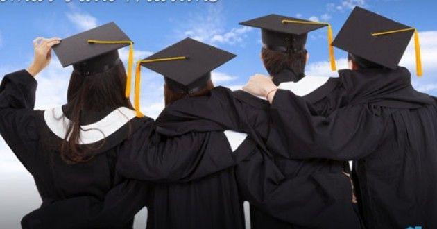 8 dicas para celebrar formaturas do ensino médio                                                                                                                                                                                 Mais