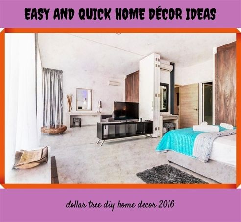 Easy And Quick Home Decor Ideas 1398 20180617152349 26 Wholesale