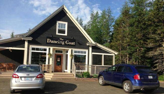The Dancing Goat Cafe
